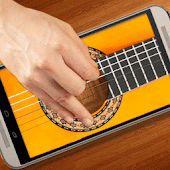 Download Play Guitar Simulator APK on PC