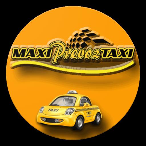 Android aplikacija Maxi Taxi Zrenjanin na Android Srbija