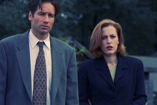 X Files er tilbage: Se den nye trailer! x files, David Duchovny, Gillian Anderson