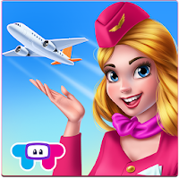 Sky Girls - Flight Attendants For PC / Windows & Mac