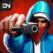 Download Downtown Mafia - Gang Wars RPG APK to PC