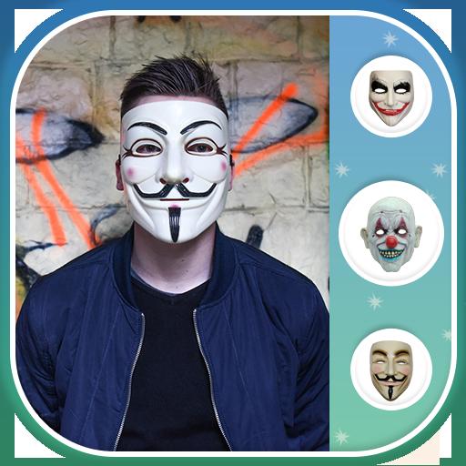 Anonymous Mask Photo Maker (app)