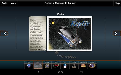 Rocket Science 101 screenshot 14