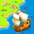 Seaport - Explore, Collect & Trade APK for Bluestacks