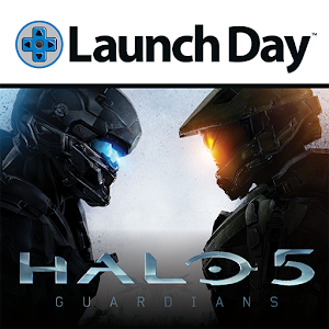 LaunchDay - Halo 5
