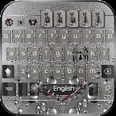 App Skull Metal Keyboard Theme APK for Kindle