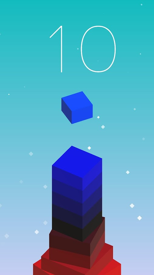Sky Pillar Screenshot 3