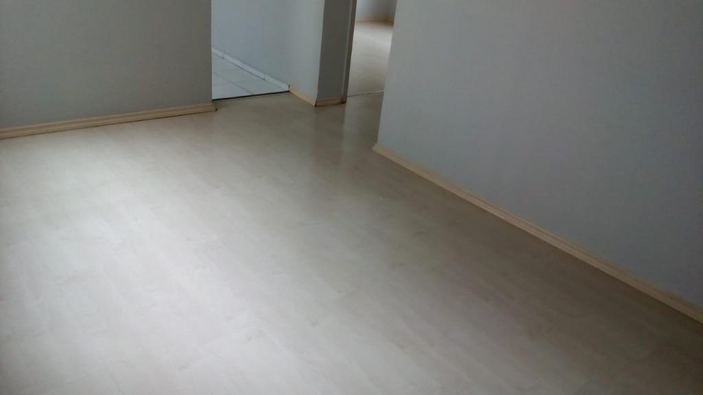 apartamento 2 quartos condomínio campodoro