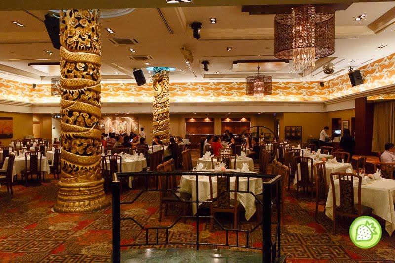 Xin Cuisine Xin Cuisine Malaysia Food Restaurant Reviews