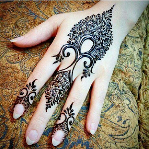 Finger Mehndi for PC-Windows 7,8,10 and Mac