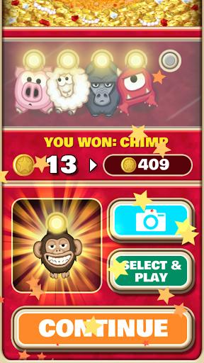 Sling Kong - screenshot
