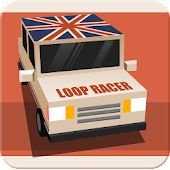 Loop Racer Return - ETC GAME STUDIOS