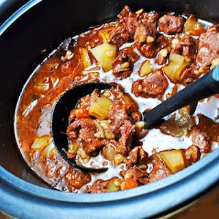 Spicy Beef Stew Crock Pot Recipes