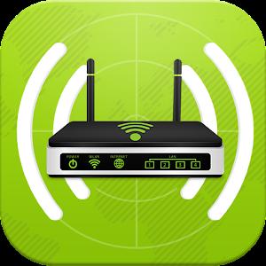 Анализатор-Home Wifi Alert