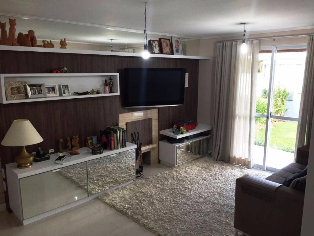 Metta Imobiliária - Casa 5 Dorm, Sambaqui (CA0493) - Foto 8