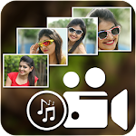 Photo Slideshow with Music 1.1 Apk