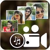 Download  Photo Slideshow with Music  Apk