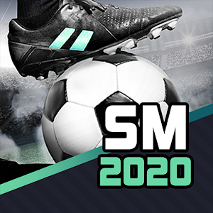 Soccer Manager 2020 - Top Football Management Game For PC (Windows & MAC)