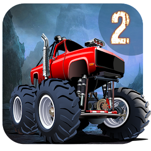 Monster Truck 2:Offroad Racing