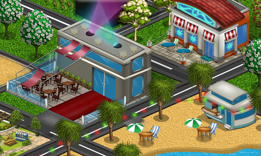 Cooking Stand Restaurant Game - screenshot
