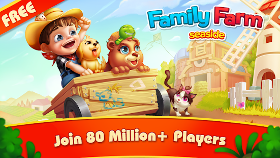 Family Farm Seaside APK for iPhone