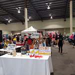 San Diego Pet Expo - a great place for new pets and new friends