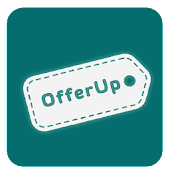OfferUp buy & sell advice - reference icon