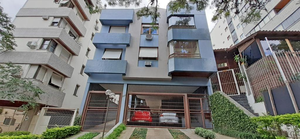 Apartamento com 1 dormitório à venda, 48 m² por R$ 430.000,00 - Bela Vista - Porto Alegre/RS