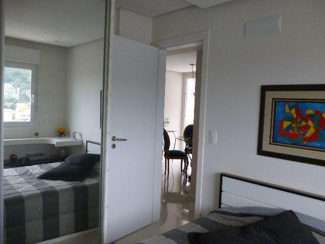 Apto 2 Dorm, Trindade, Florianópolis (AP0605) - Foto 4
