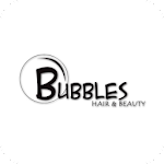 Bubbles Hair & Beauty APK Image