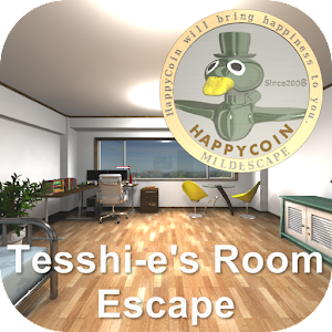 Tesshi-es Room Escape