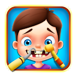 Dentist - Doctor Games APK Image