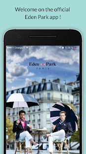 Eden Park - screenshot