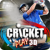 Download Full Cricket Play 3D: Live The Game 1.50 APK