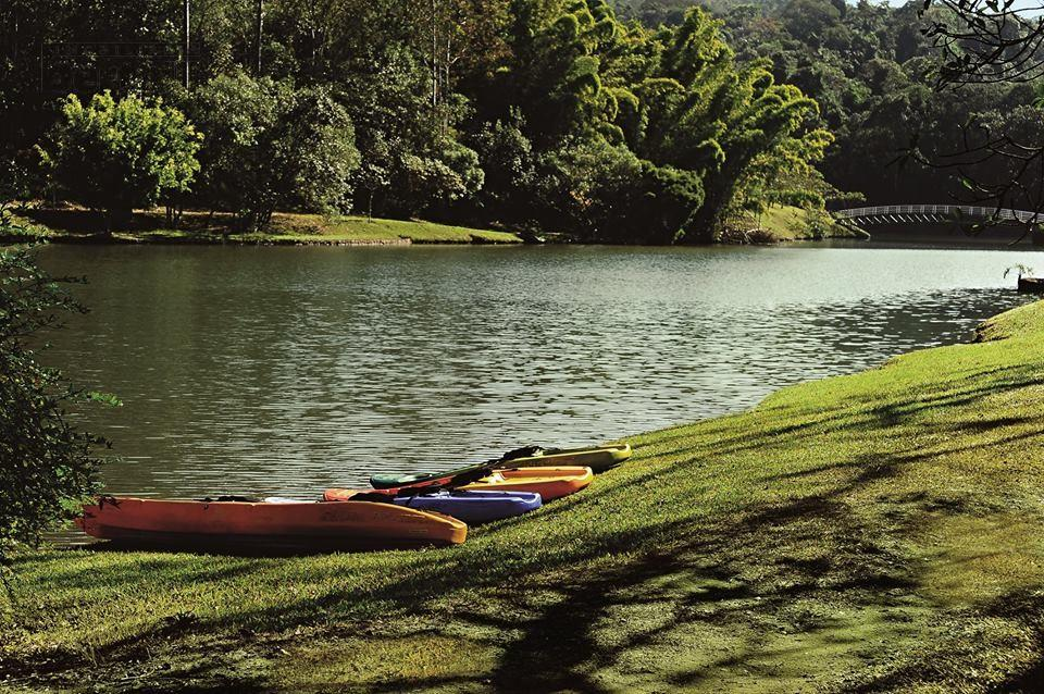 Requinte no campo terreno no Condomínio Fazenda Dona Carolina Itatiba