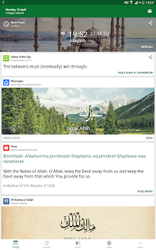 Muslim Pro: Prayer Times Quran APK screenshot thumbnail 14