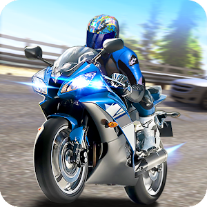 Real Moto Racing For PC / Windows 7/8/10 / Mac – Free Download