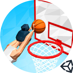 🎮Flip Dunk🏀 io Official Version Game For PC / Windows 7/8/10 / Mac – Free Download
