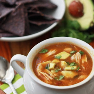 Slow Cooker Pumpkin Taco Soup