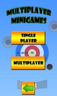 multiplayer minigames