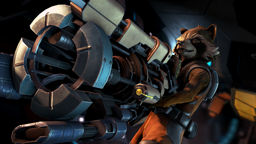 Guardians of the Galaxy TTG For PC