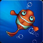 Swim Dash - Undersea Adventure Icon