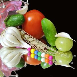 AAMLA by SANGEETA MENA  - Food & Drink Ingredients