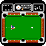Side Pocket Classic Icon