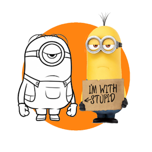 Download How to Draw : Despicable Me For PC Windows and Mac