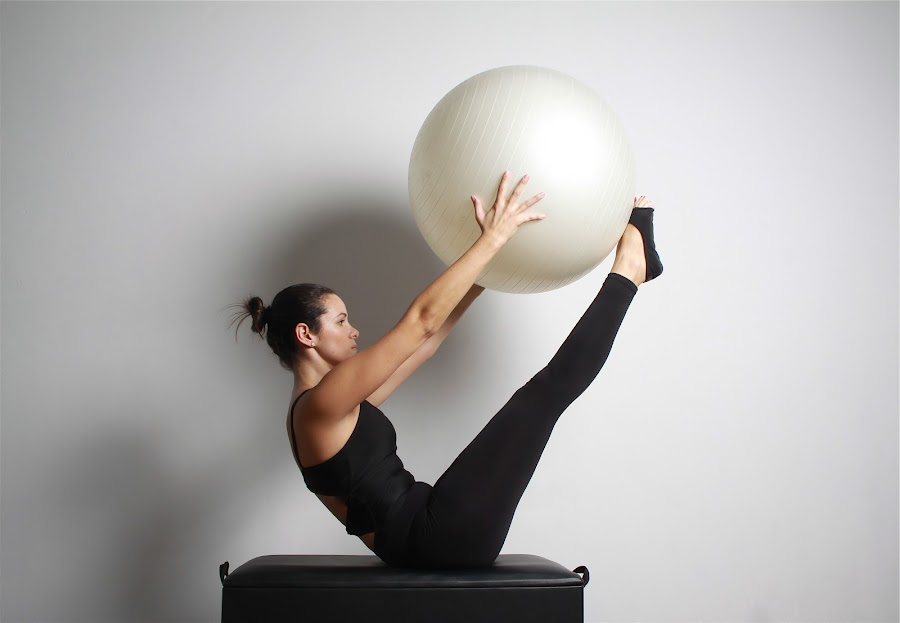 PILATES by Jose Mata - Sports & Fitness Fitness