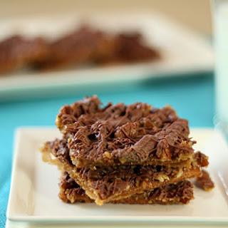 Toffee Squares Recipes