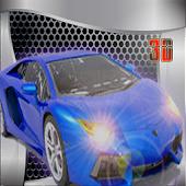 Extreme Stunts Jet Car 3D APK for Bluestacks