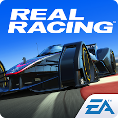 Real Racing  3 4.7.3 Mod Apk (Unlocked)