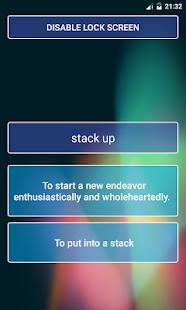 App Phrasal Verbs Dictionary apk for kindle fire